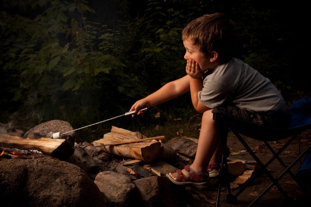 çocuklarla kamp glamping kocabahçe